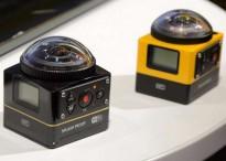 Kodak Pixpro SP360-4K 2