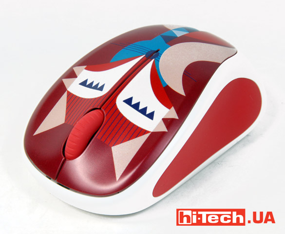 Logitech m238 Play Collection 05