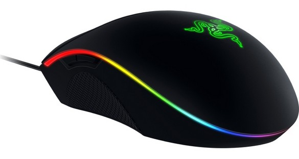 Razer Diamondback 1