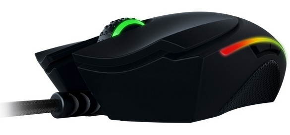 Razer Diamondback 2