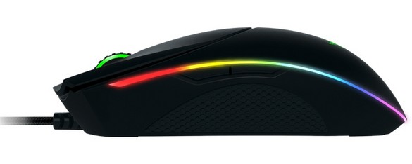 Razer Diamondback 3
