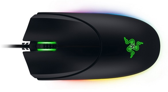 Razer Diamondback 4
