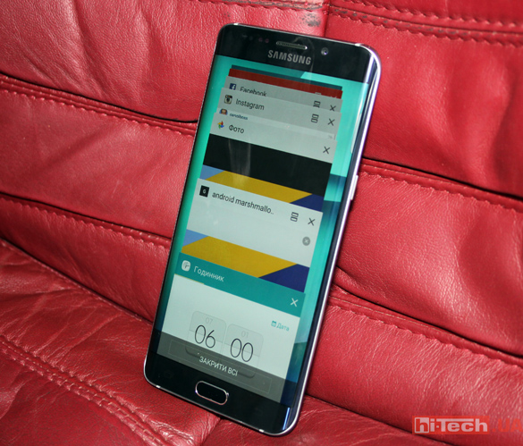 Samsung Galaxy S6 Edge plus 08