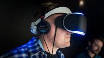 Sony Morpheus Project