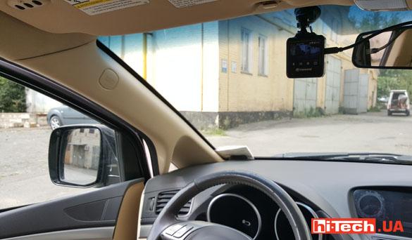 Transcend DrivePro 100 05
