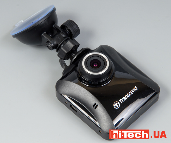 Transcend DrivePro 100 06