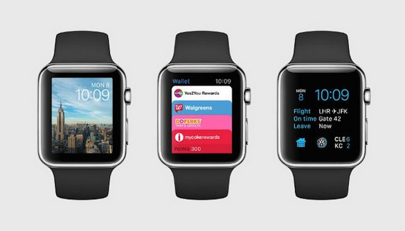 apple watch watchos 2 2
