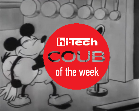 coub of the week 12 09 2015 ht-ua