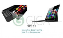 dell xps12 surface leaked