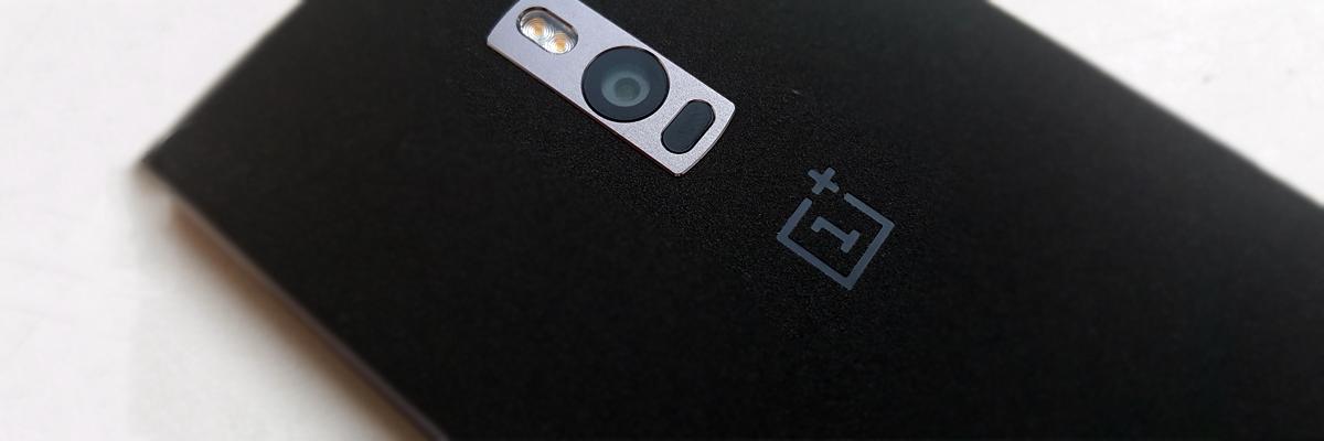 Тест смартфона OnePlus Two