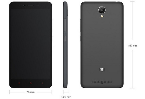 xiaomi redmi note 2 2