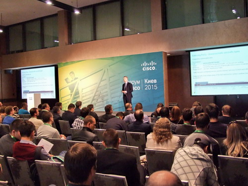 0 cisco forum 2105