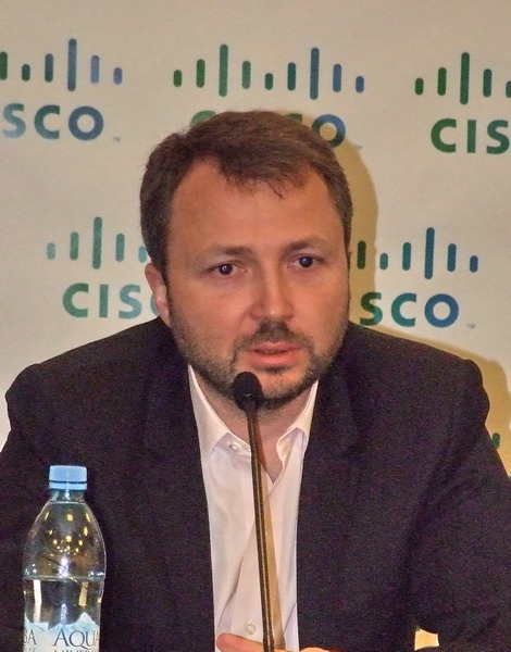3 cisco forum 2105