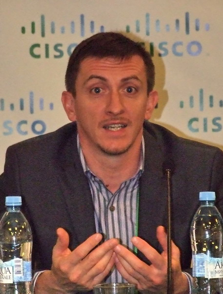 4 cisco forum 2105