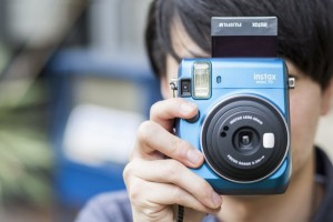 Fujifilm Mini 70 0