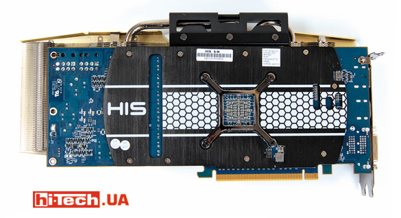 HIS R9 390 IceQ X² OC 8GB
