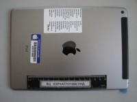 Apple iPad УДЦР