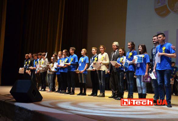 Intel-Техно-Украина