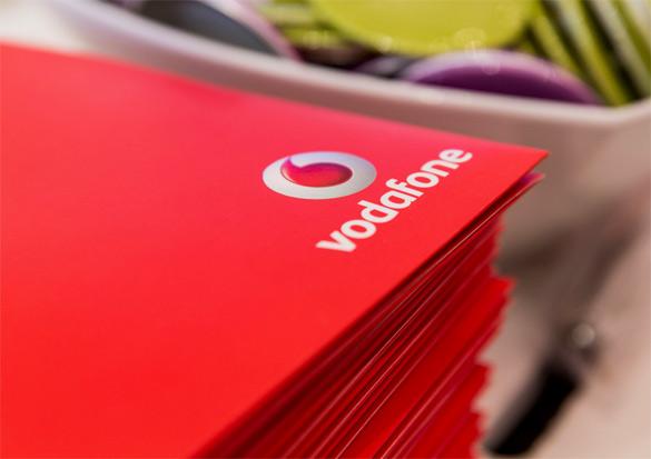 MTS Vodafone