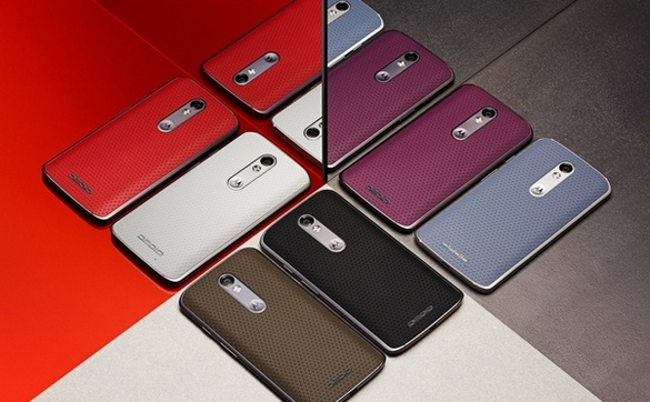 Motorola Droid Turbo 2 1