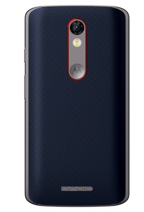 Motorola Droid Turbo 2 2