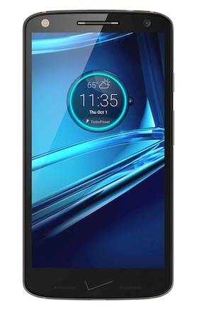 Motorola Droid Turbo 2 4