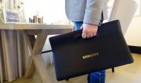 Samsung Galaxy View 1