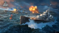WoWS_Artwork_German_Soviet_Vessels