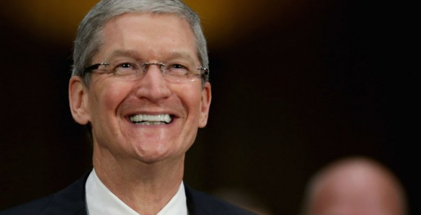 apple finance