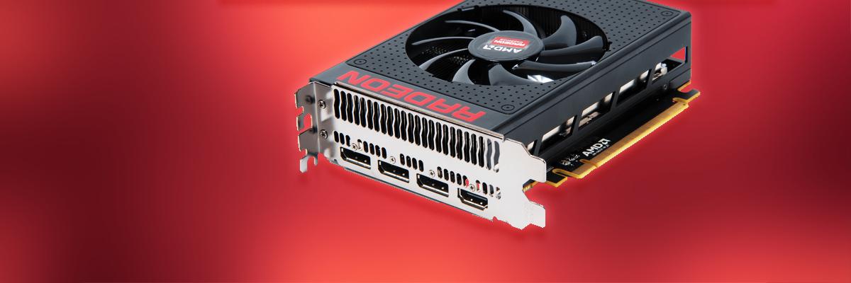 Тест видеокарты AMD Radeon R9 Nano