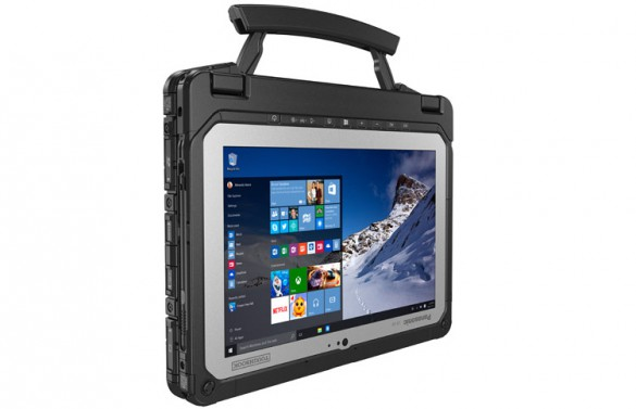 Panasonic Toughbook 20 1