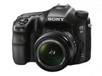 Зеркальная камера Sony SLT-A68