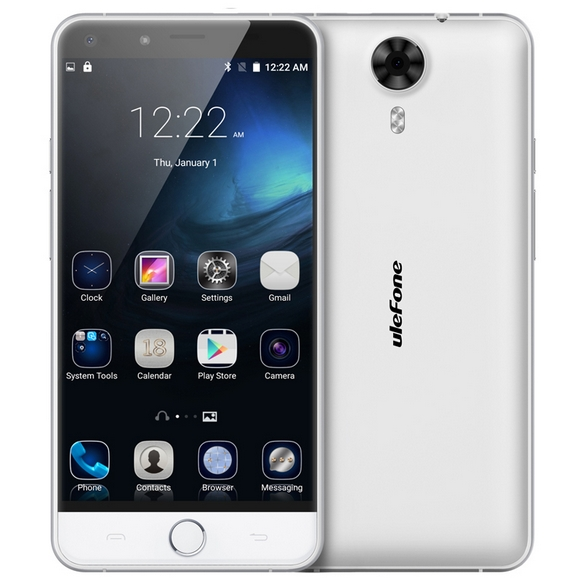 Ulefone Be Touch 3 1