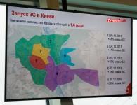 Внедрение 3G-связи в Киеве от Vodafone