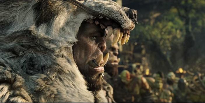 Состоялась мировая премьера трейлера к кинофильму Warcraft
