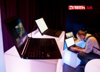Презентация процессоров Intel Core шестого поколения в Украине