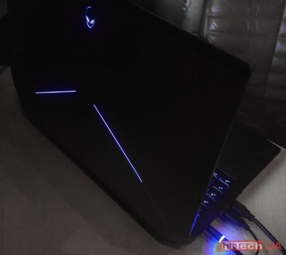 Alienware 17 review test  06