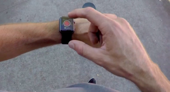 GoPro App Introducing Apple Watch and Trim Share