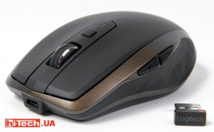 Logitech MX Anywhere 2 2