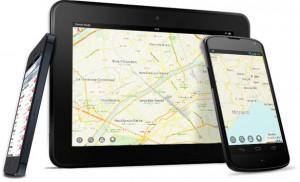 Разработчики Maps.me запустили сервис Organic Maps с офлайн-картами без трекеров и регистрации