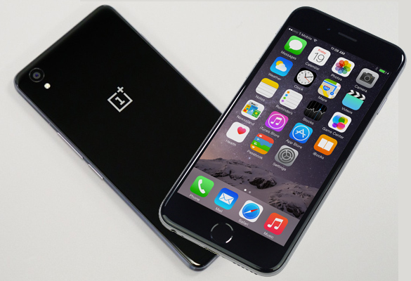 OnePlus_Apple_iPhone6