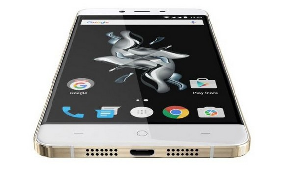 OnePlus X Champagne Edition 03