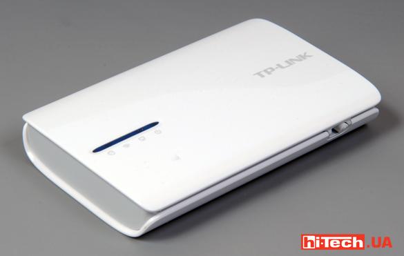 TP-LINK MR3040 01