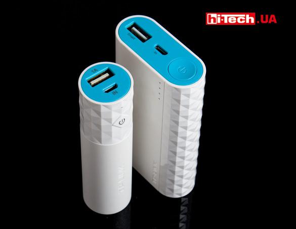 Мобильные аккумуляторы повербанки TP-LINK TL-PB5200, TP-LINK TL-PB2600
