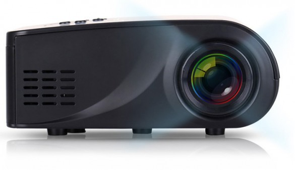 X6 projector