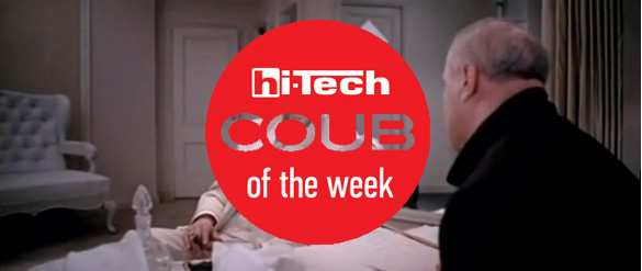 Coub of the week 9-01-2016