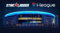 Dota 2 StarLadder  i-League