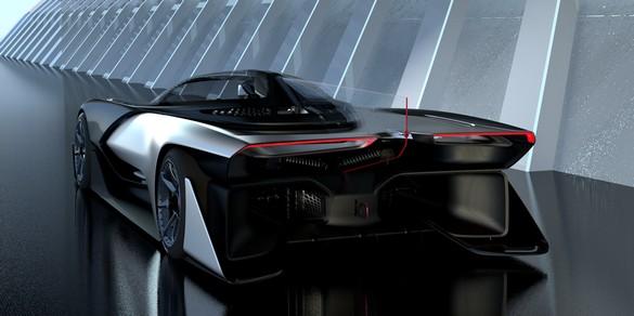 Faraday-Future-FFZERO1 4