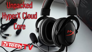 HyperX Cloud Core