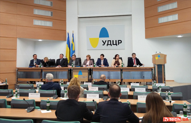 MNP in Ukraine